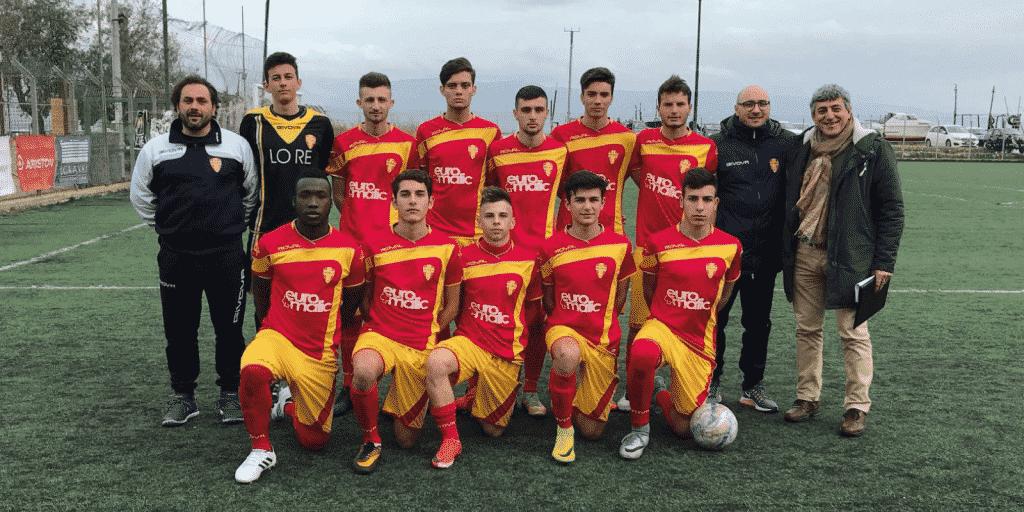 SSD Città di Messina 2017/18, oggi FC Messina