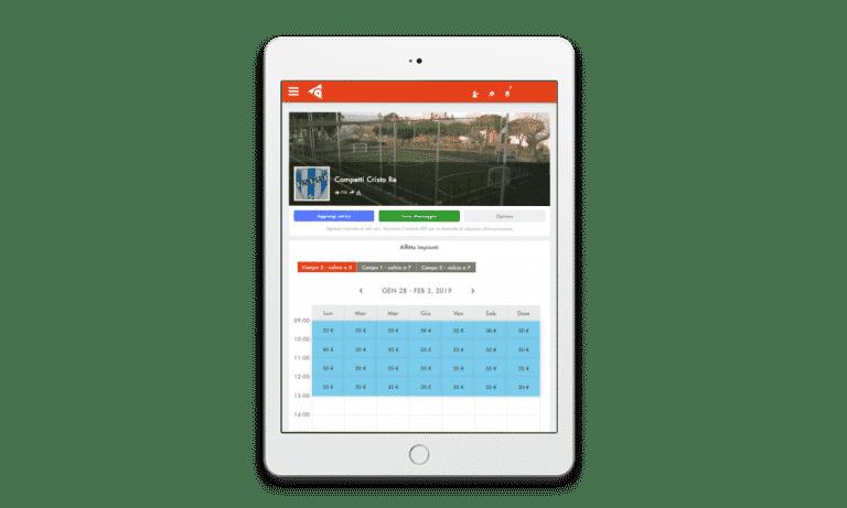 La soluzione online per la gestione del tuo impianto ...