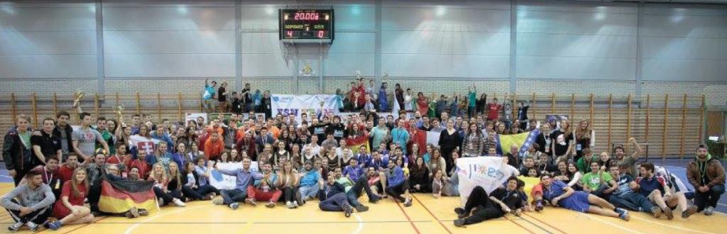International Erasmus Games Milano